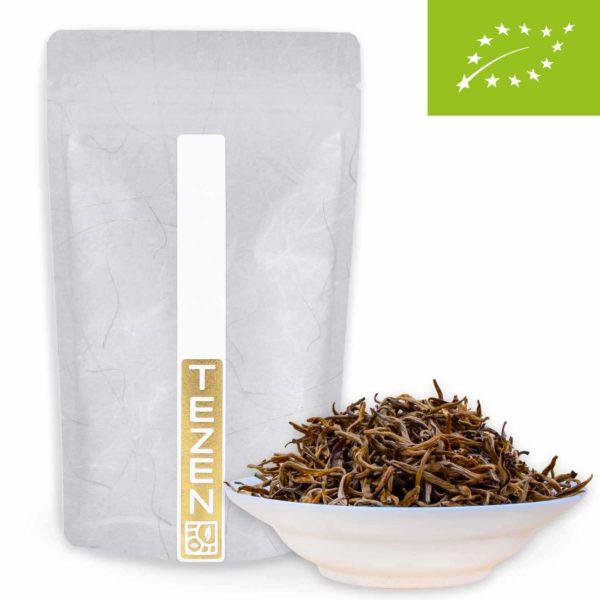 Kaiser-Gelber-Tee-Bio-Tüte