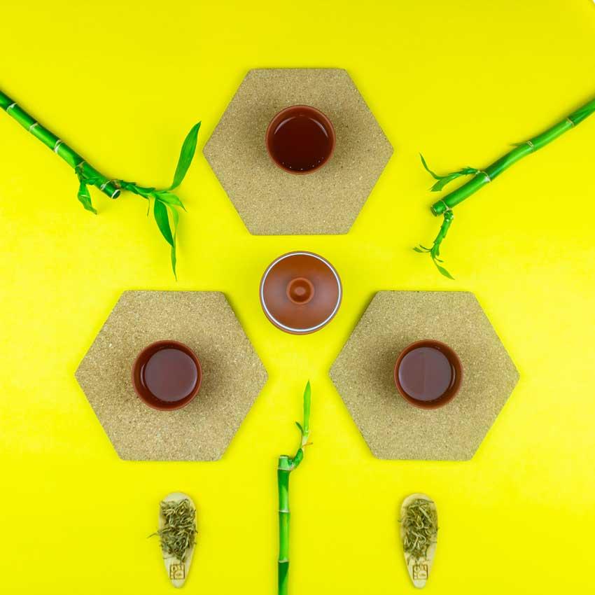 kaiser-huang-cha-Gewinnspiel Gelber Tee ist die seltenste aller Teesorten