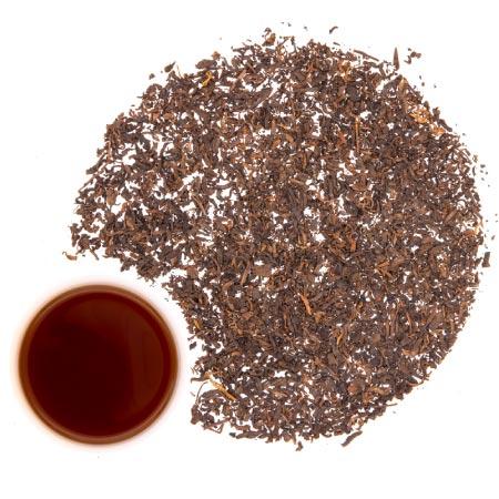pu-erh-tee TEZEN Beste Teesorten entdecken. Hochwertige Tees Online kaufen
