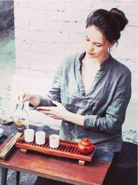 Teezeremonie2 TEZEN Beste Teesorten entdecken. Hochwertige Tees Online kaufen