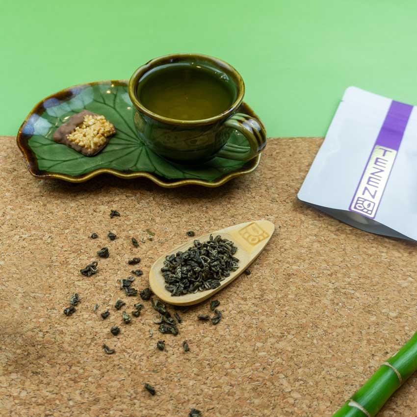 Bi-luo-chun-normal-kork TEZEN Beste Teesorten entdecken. Hochwertige Tees Online kaufen