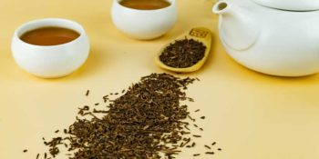 """Kukicha Tee ist ein Gesundheits- und Wellnesselixier aus den """"Resten"""" der Teeproduktion"""