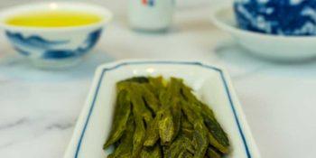Tai Ping Hui Kui ist der Affenkönig unter den Grünen Tees
