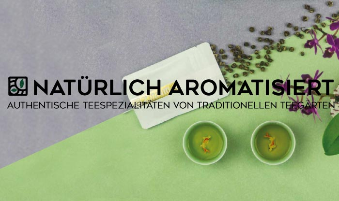 aromatisierter-tee-mobil Teesorten
