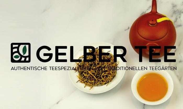 gelber-tee-mobil Teesorten