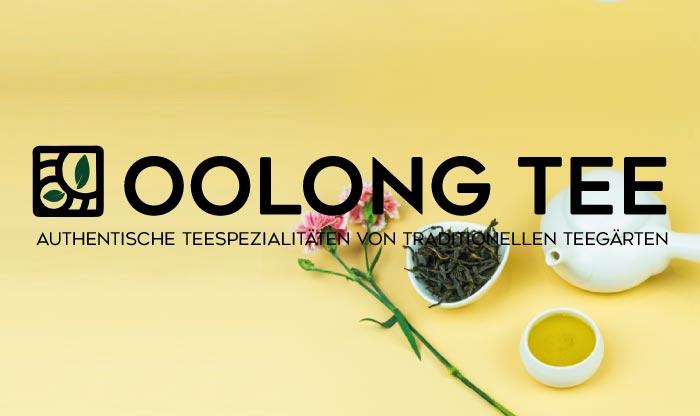 oolong-tee-mobil Teesorten