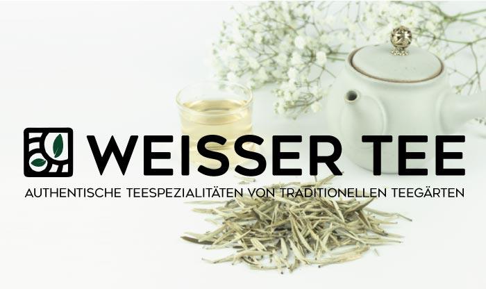 weisser-tee-mobil Teesorten